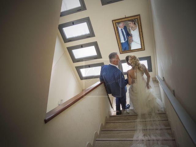 Il matrimonio di Denny e Alice a Viareggio, Lucca 17