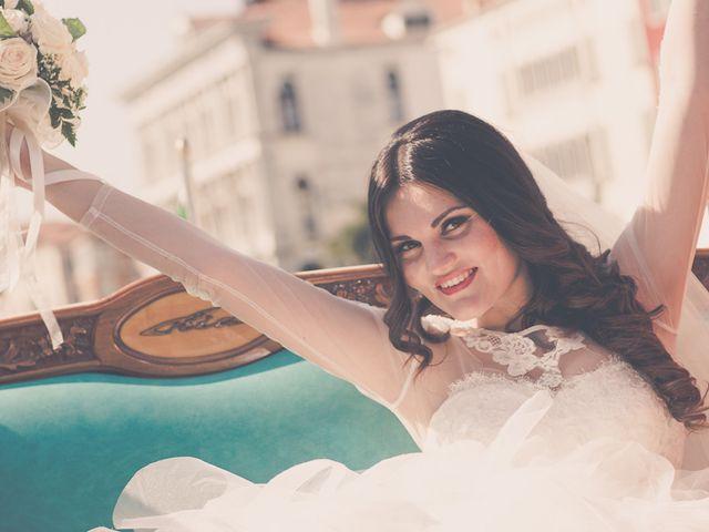 Il matrimonio di Mattia e Julia a Venezia, Venezia 18