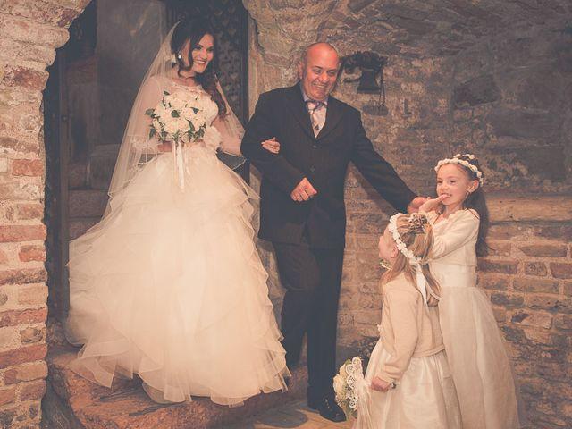 Il matrimonio di Mattia e Julia a Venezia, Venezia 19