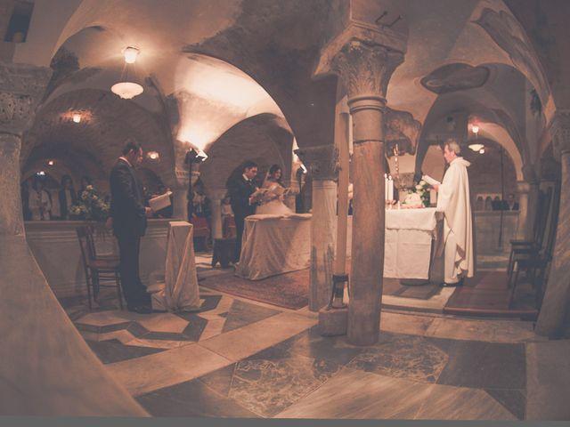 Il matrimonio di Mattia e Julia a Venezia, Venezia 20
