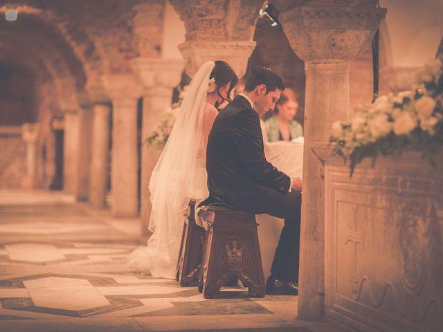 Il matrimonio di Mattia e Julia a Venezia, Venezia 21