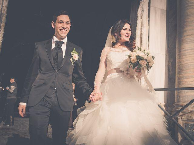 Il matrimonio di Mattia e Julia a Venezia, Venezia 22
