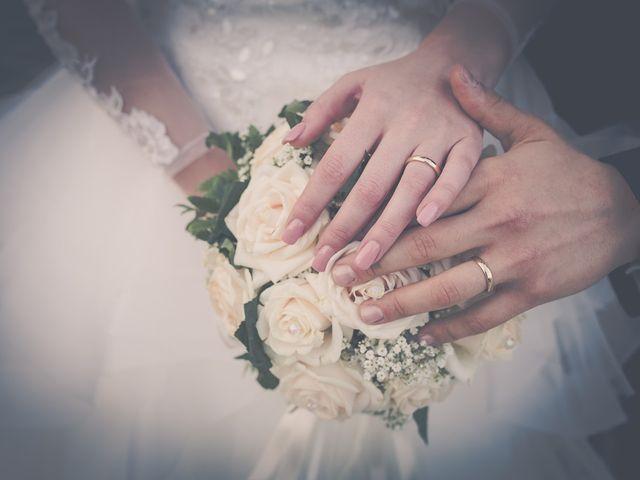 Il matrimonio di Mattia e Julia a Venezia, Venezia 25
