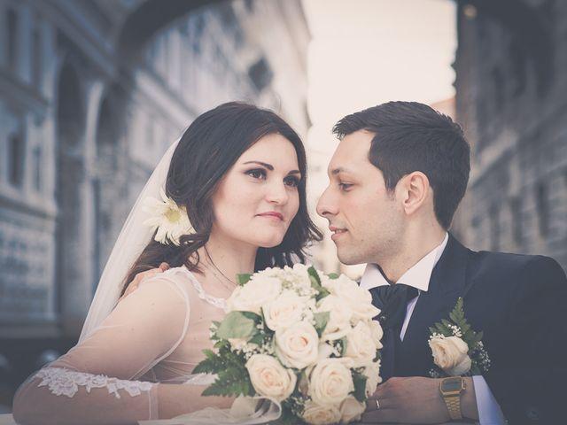 Il matrimonio di Mattia e Julia a Venezia, Venezia 29