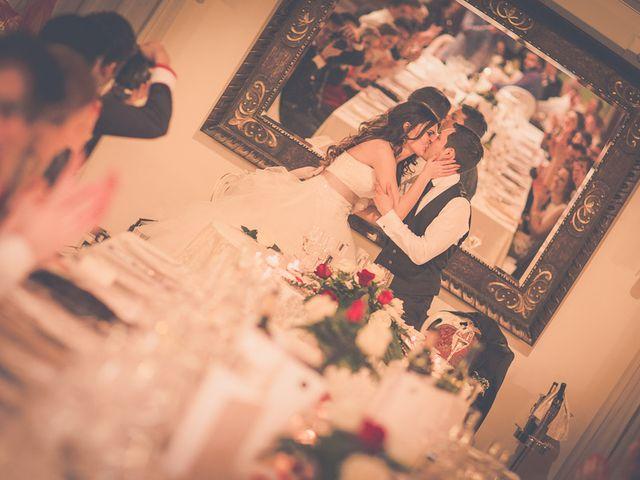 Il matrimonio di Mattia e Julia a Venezia, Venezia 34