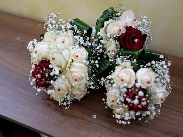 Il matrimonio di Salvatore e Larisa a Orvieto, Terni 2