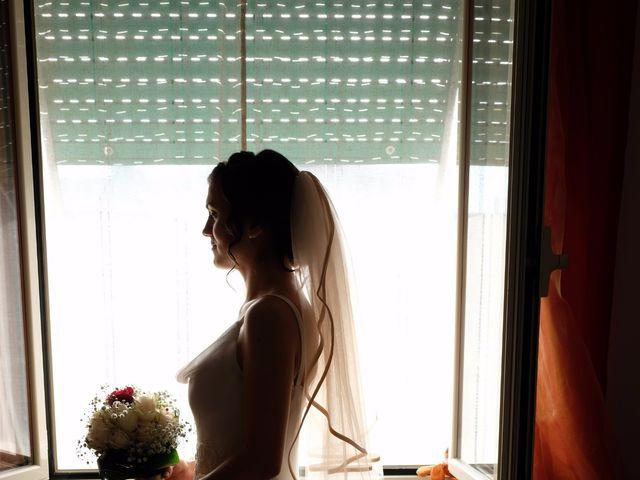 Il matrimonio di Salvatore e Larisa a Orvieto, Terni 5