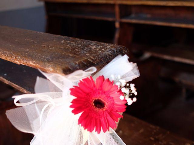 Il matrimonio di Salvatore e Larisa a Orvieto, Terni 7