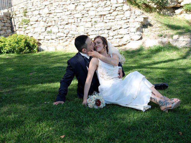 Il matrimonio di Salvatore e Larisa a Orvieto, Terni 18