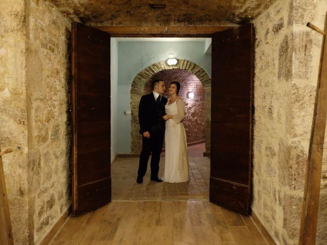Il matrimonio di Salvatore e Larisa a Orvieto, Terni 22