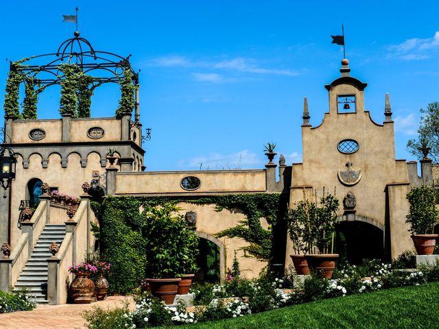 Il matrimonio di Francesco e Francesca a Prato, Prato 5