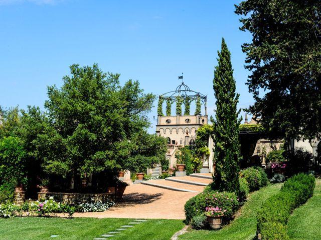 Il matrimonio di Francesco e Francesca a Prato, Prato 10