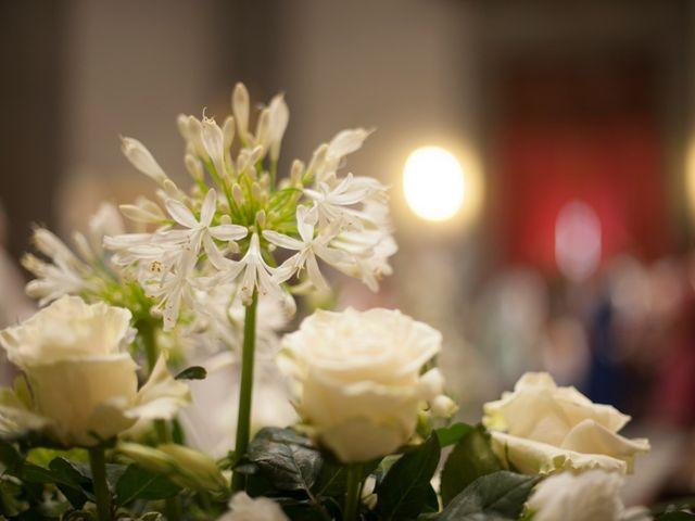 Il matrimonio di Francesco e Francesca a Prato, Prato 39