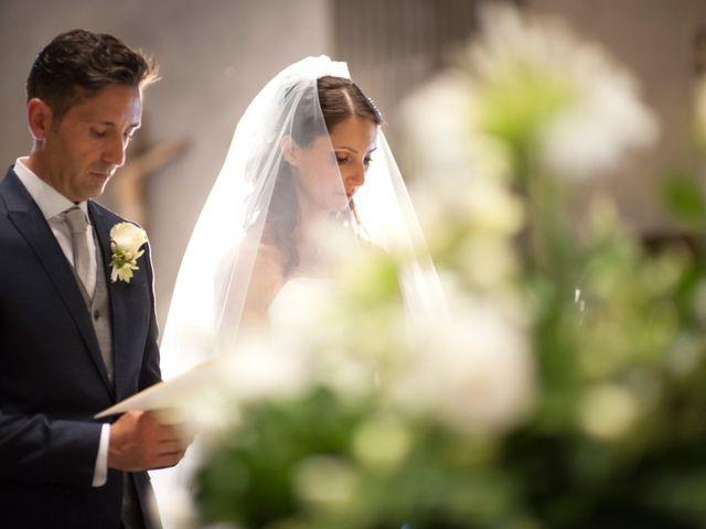 Il matrimonio di Francesco e Francesca a Prato, Prato 41