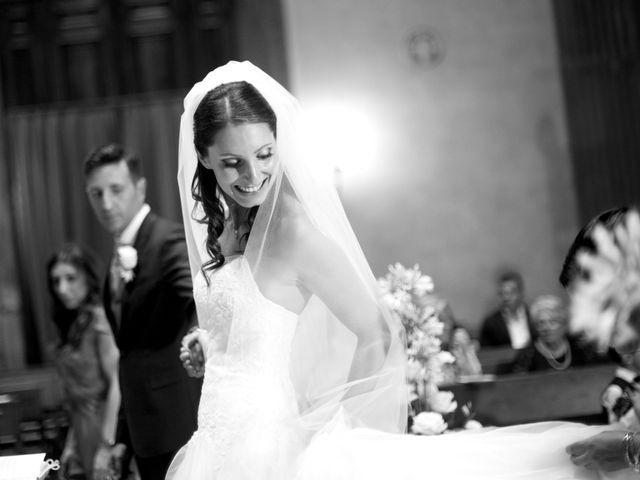 Il matrimonio di Francesco e Francesca a Prato, Prato 43