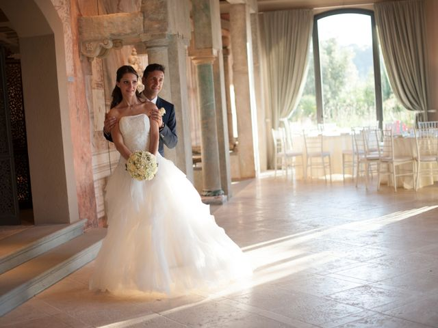 Il matrimonio di Francesco e Francesca a Prato, Prato 47