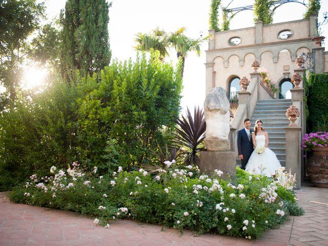 Il matrimonio di Francesco e Francesca a Prato, Prato 52
