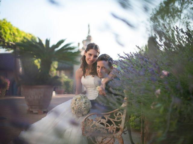 Il matrimonio di Francesco e Francesca a Prato, Prato 53