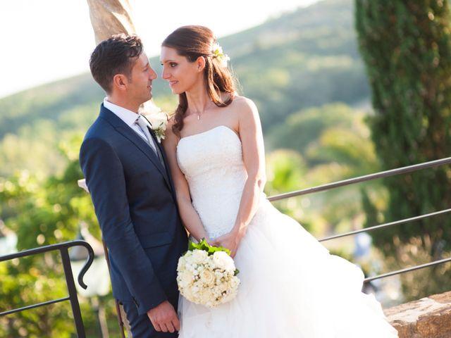 Il matrimonio di Francesco e Francesca a Prato, Prato 54