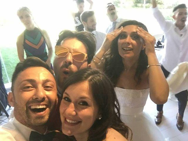 Il matrimonio di Ciro e Laura a Napoli, Napoli 4