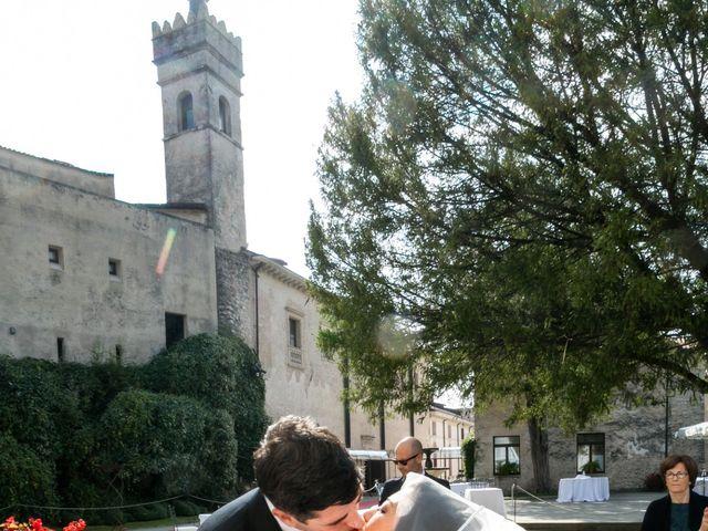 Il matrimonio di Andrea e Xiwei a Cison di Valmarino, Treviso 10