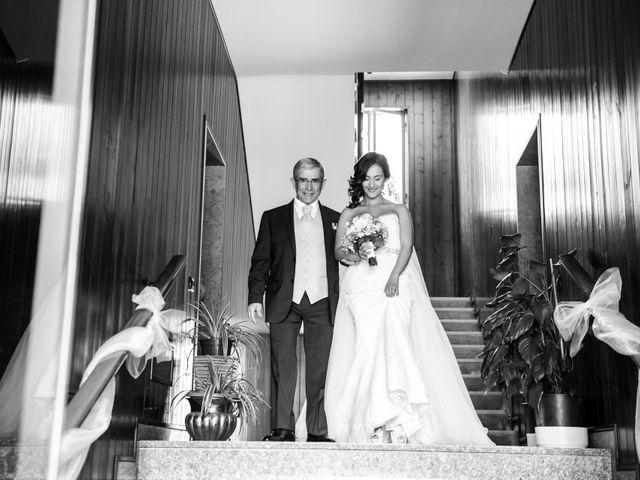 Il matrimonio di Francesco e Viviana a Cesano Boscone, Milano 9