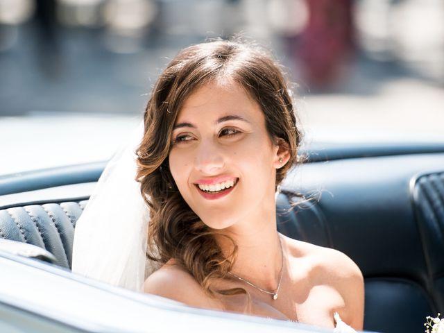Il matrimonio di Francesco e Viviana a Cesano Boscone, Milano 11