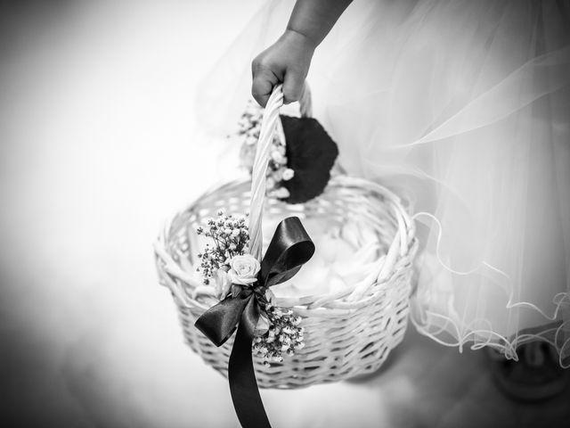 Il matrimonio di Francesco e Viviana a Cesano Boscone, Milano 13