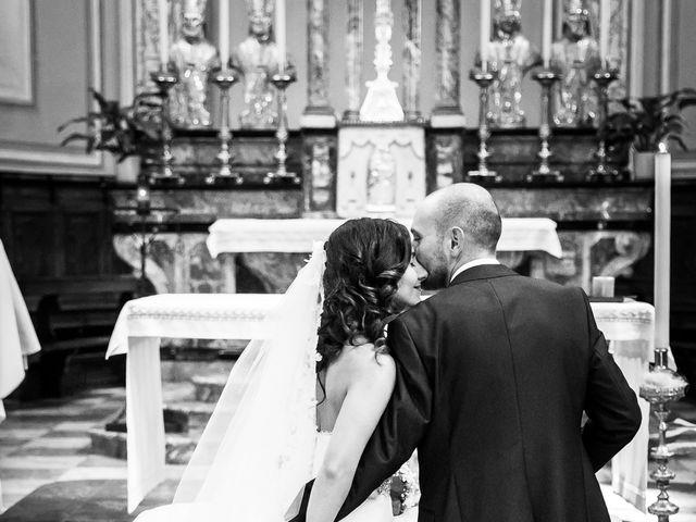 Il matrimonio di Francesco e Viviana a Cesano Boscone, Milano 15