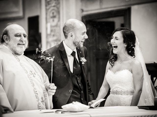 Il matrimonio di Francesco e Viviana a Cesano Boscone, Milano 17
