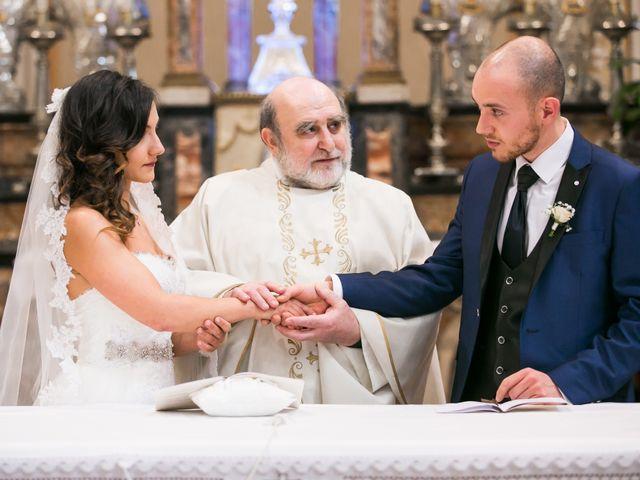 Il matrimonio di Francesco e Viviana a Cesano Boscone, Milano 18