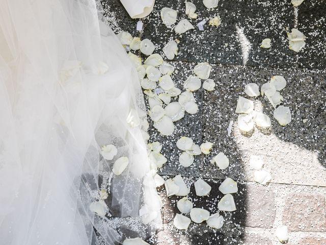 Il matrimonio di Francesco e Viviana a Cesano Boscone, Milano 21