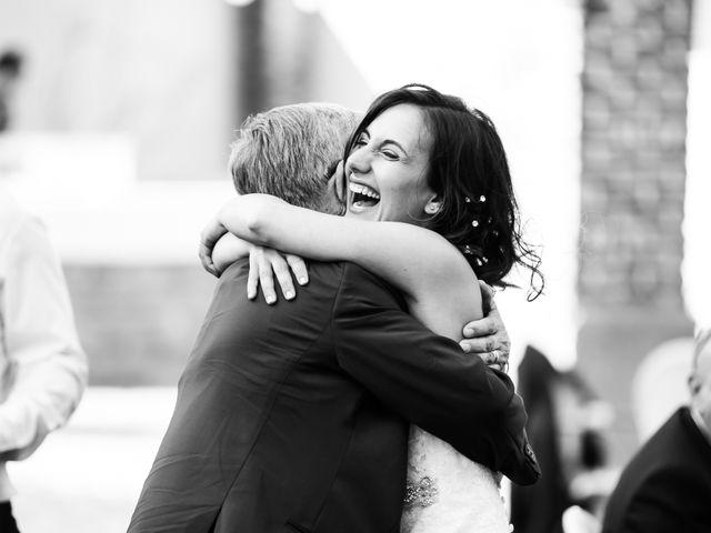 Il matrimonio di Francesco e Viviana a Cesano Boscone, Milano 29