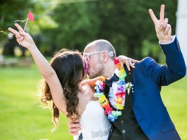 Il matrimonio di Francesco e Viviana a Cesano Boscone, Milano 36