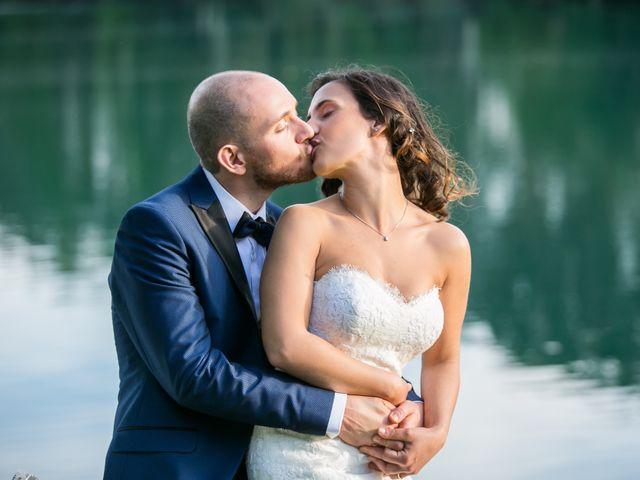 Il matrimonio di Francesco e Viviana a Cesano Boscone, Milano 38