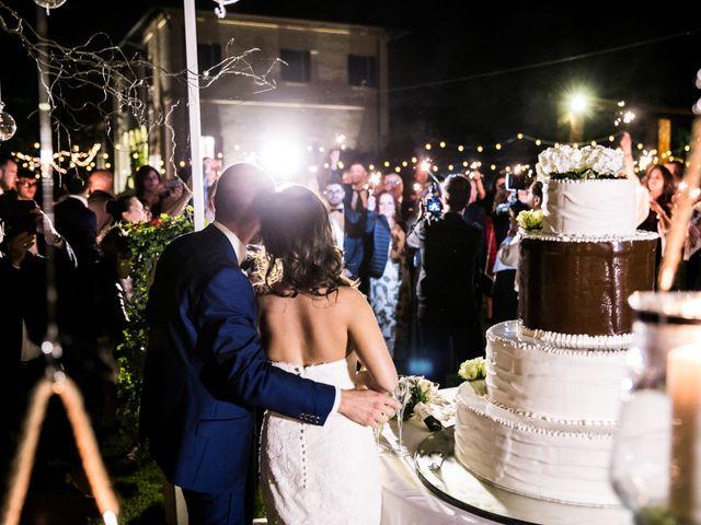 Il matrimonio di Francesco e Viviana a Cesano Boscone, Milano 44