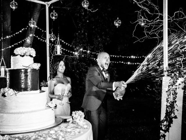 Il matrimonio di Francesco e Viviana a Cesano Boscone, Milano 45