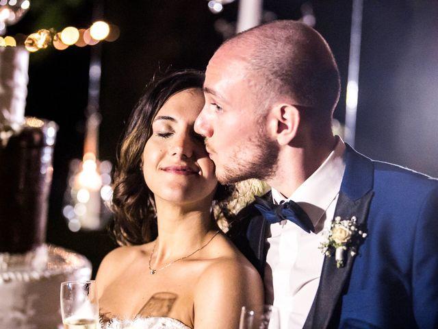 Il matrimonio di Francesco e Viviana a Cesano Boscone, Milano 47