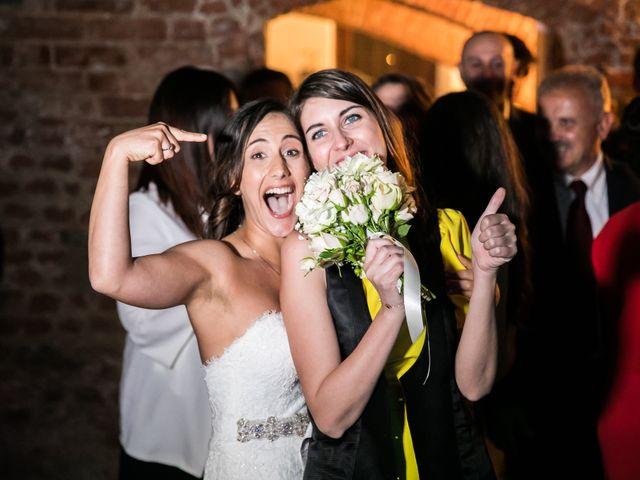 Il matrimonio di Francesco e Viviana a Cesano Boscone, Milano 50