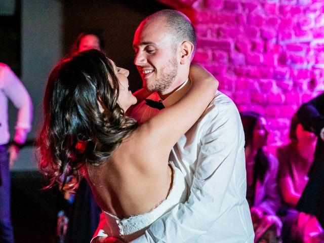 Il matrimonio di Francesco e Viviana a Cesano Boscone, Milano 51