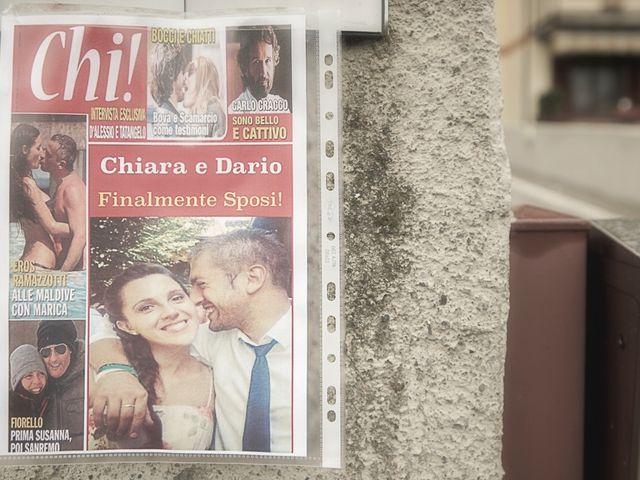 Il matrimonio di Dario e Chiara a Cremona, Cremona 3