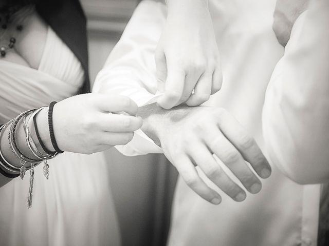 Il matrimonio di Dario e Chiara a Cremona, Cremona 9
