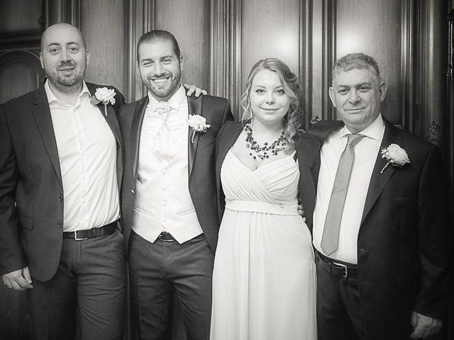 Il matrimonio di Dario e Chiara a Cremona, Cremona 14