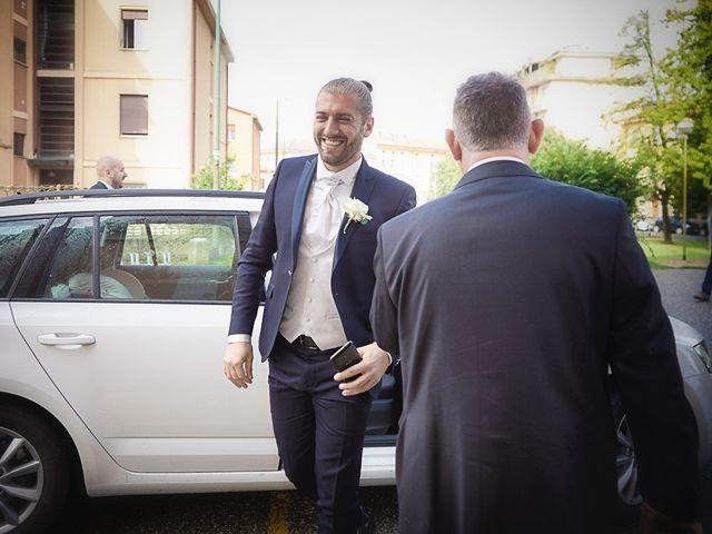 Il matrimonio di Dario e Chiara a Cremona, Cremona 22