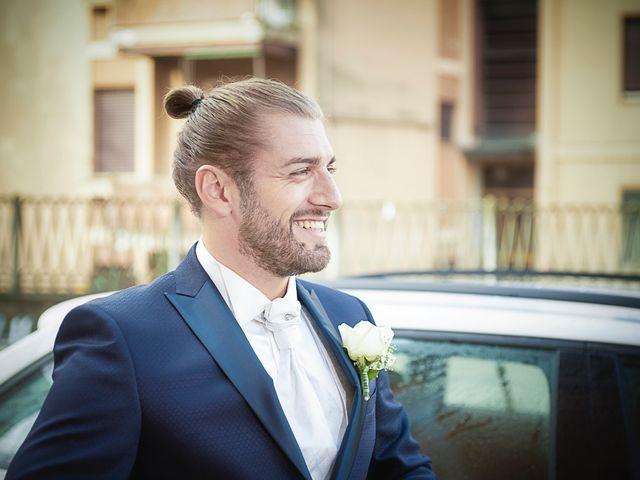 Il matrimonio di Dario e Chiara a Cremona, Cremona 23