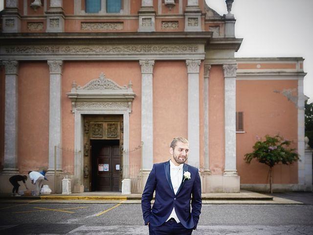 Il matrimonio di Dario e Chiara a Cremona, Cremona 24