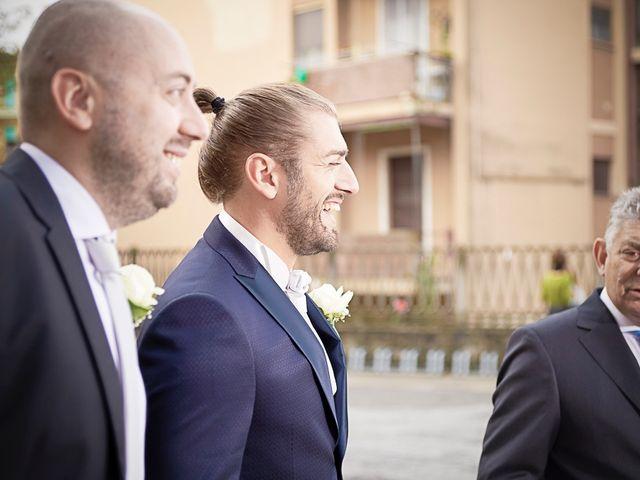 Il matrimonio di Dario e Chiara a Cremona, Cremona 25