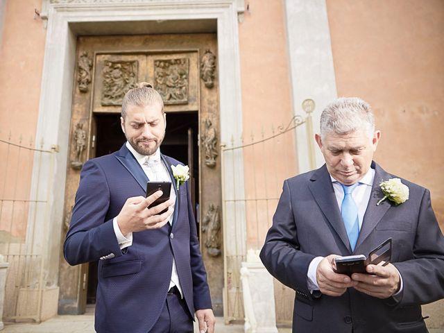 Il matrimonio di Dario e Chiara a Cremona, Cremona 27