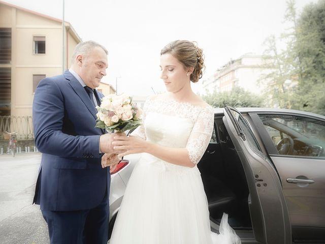 Il matrimonio di Dario e Chiara a Cremona, Cremona 32