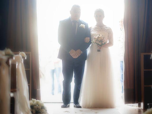Il matrimonio di Dario e Chiara a Cremona, Cremona 33